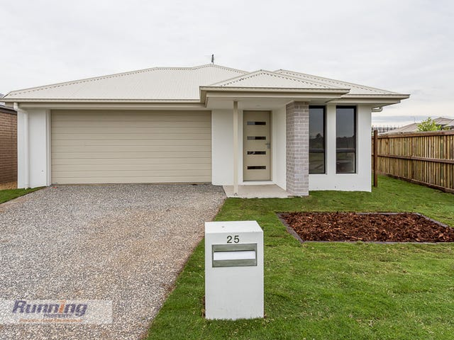 25 Butler Crescent, Caboolture South, Qld 4510