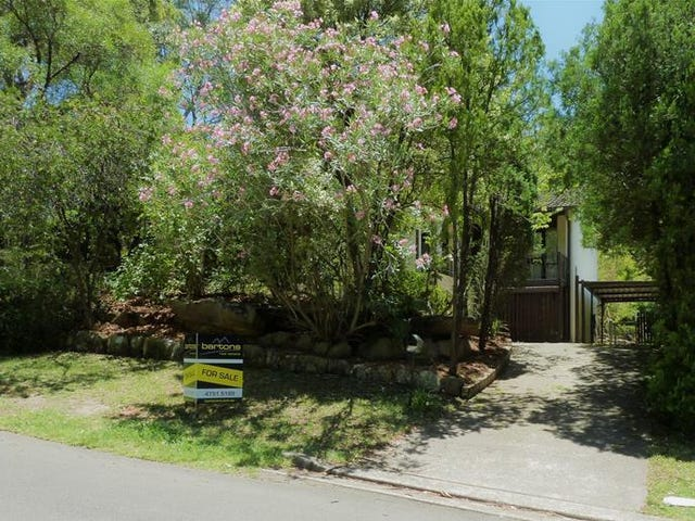 15 Nagle Avenue, Springwood, NSW 2777