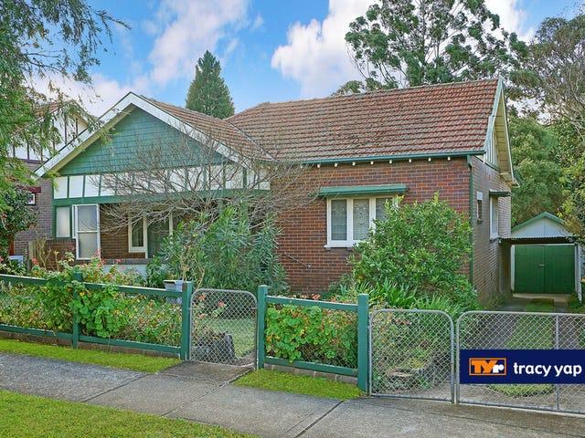 21 Lakeside Road, Eastwood, NSW 2122