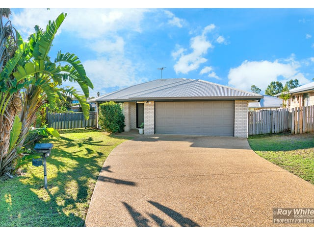 22 Seonaid Place, Gracemere, Qld 4702