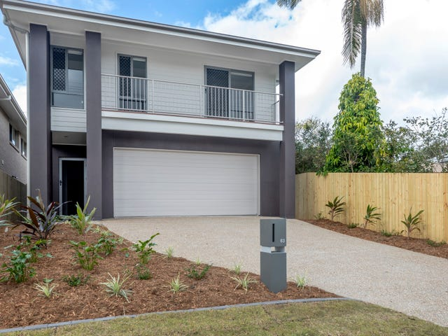 63 Newman Road, Wavell Heights, Qld 4012