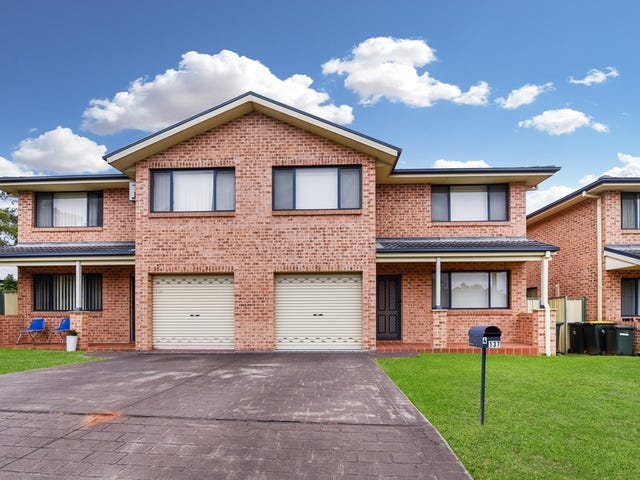 4/137 Cumberland Road, Ingleburn, NSW 2565