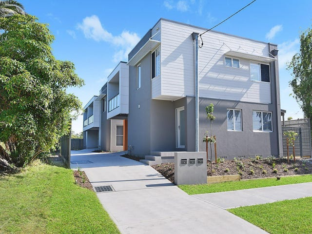 2/1B Hargrave Street, Carrington, NSW 2294