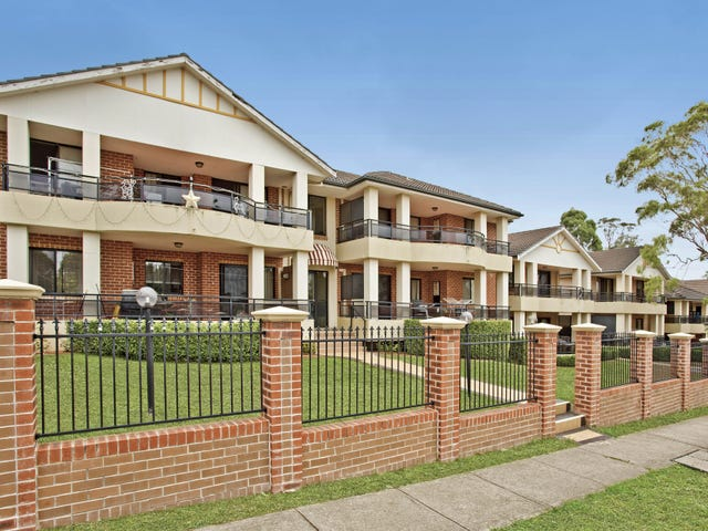 38/78-82 Old Northern Road, Baulkham Hills, NSW 2153