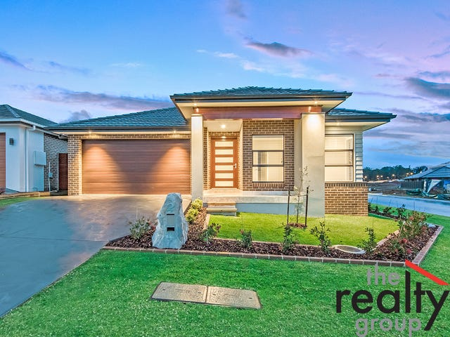 Oran Park, address available on request