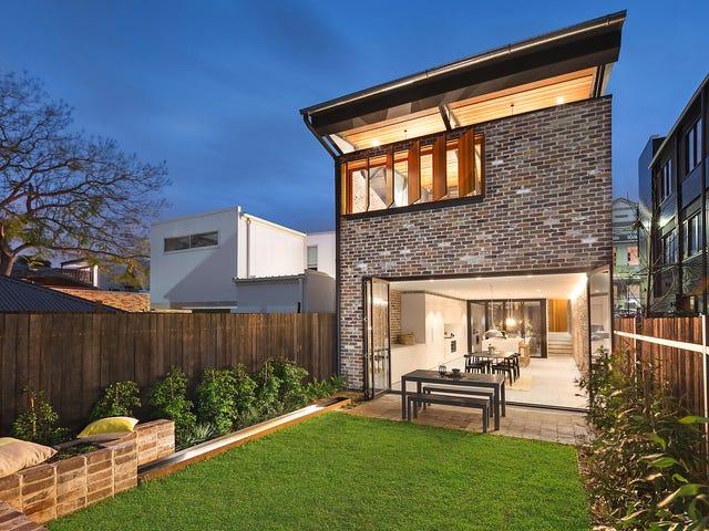 104 Beattie Street, Balmain, NSW 2041