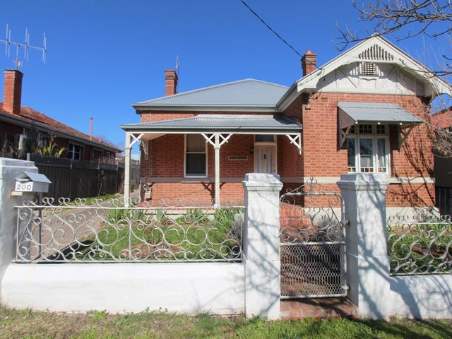 200 Rocket Street, Bathurst, NSW 2795