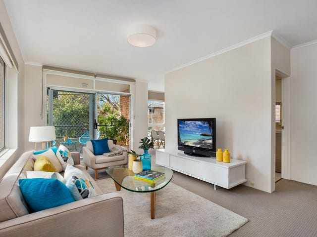 1/9 William Street, Rose Bay, NSW 2029