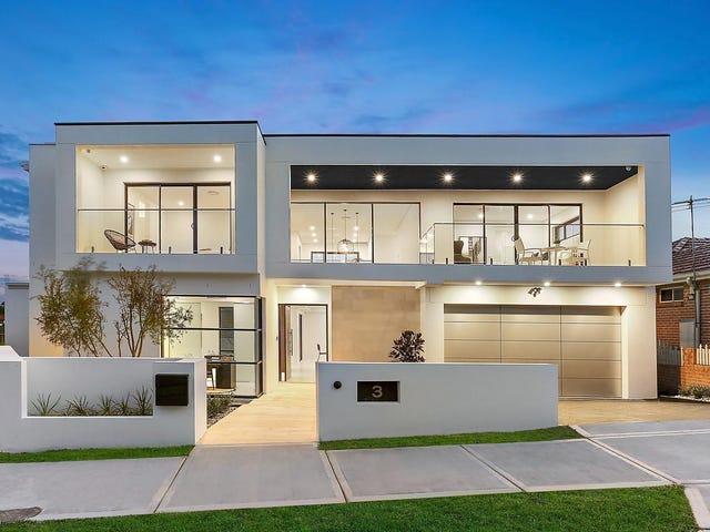 3 Yuruga Street, Beverly Hills, NSW 2209