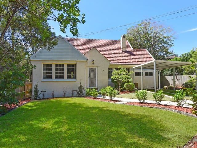 109 Fox Valley Road, Wahroonga, NSW 2076