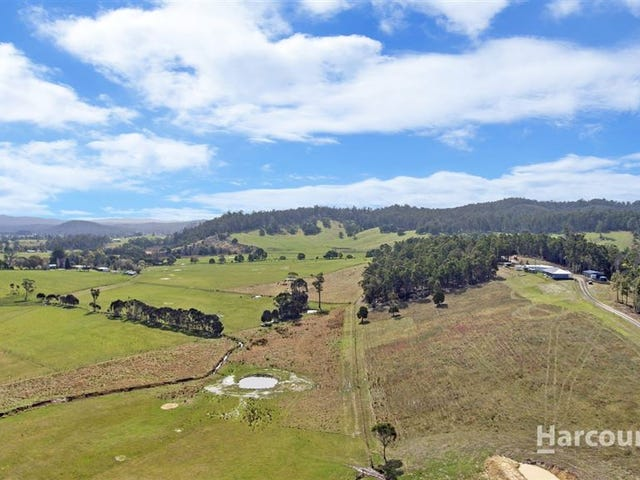 261 Colgraves Road, Pipers River, Tas 7252