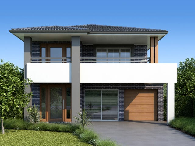 Lot 49 Lacerta Road, Austral, NSW 2179