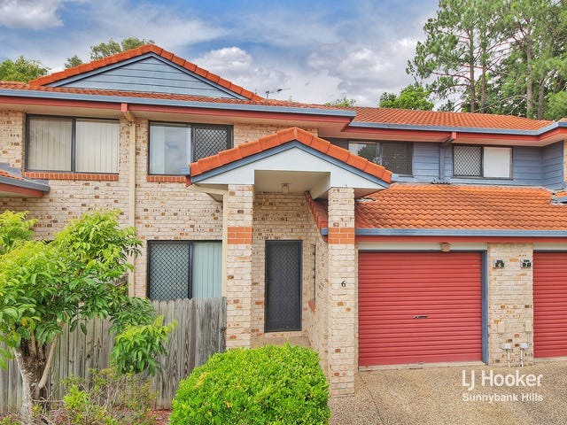 6/160 Chesterfield Crescent, Kuraby, Qld 4112