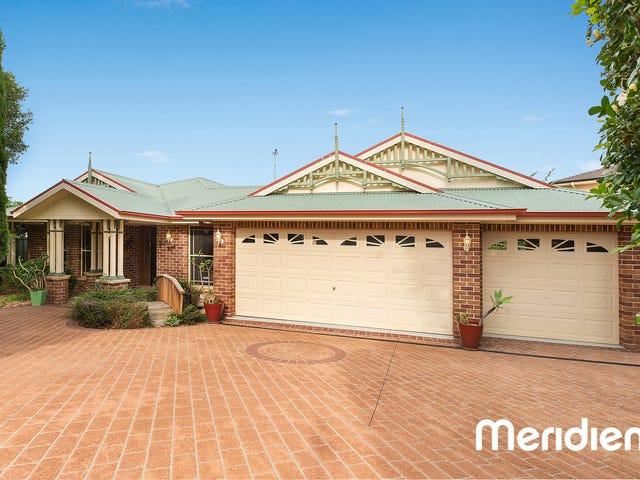 23 Pinehurst Ave, Rouse Hill, NSW 2155