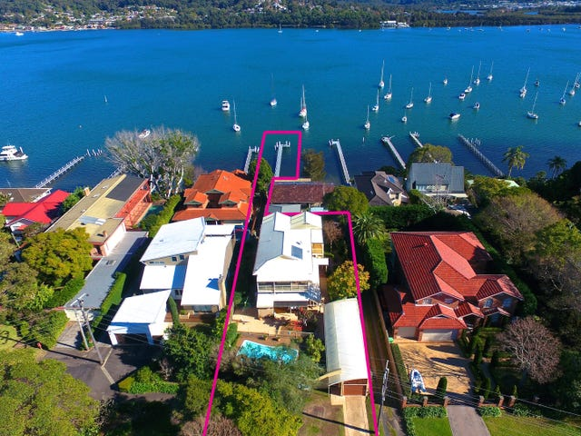 30 Eulalia Avenue, Point Frederick, NSW 2250