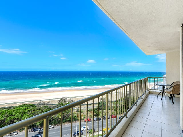 1202/198 Ferny Avenue, Surfers Paradise, Qld 4217