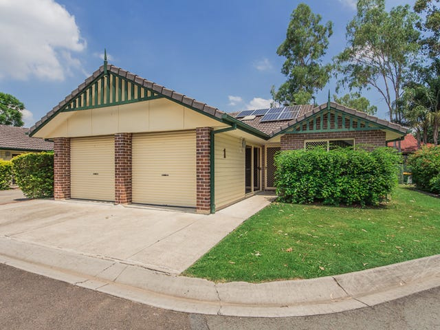 1/3 Spalding Crescent, Goodna, Qld 4300