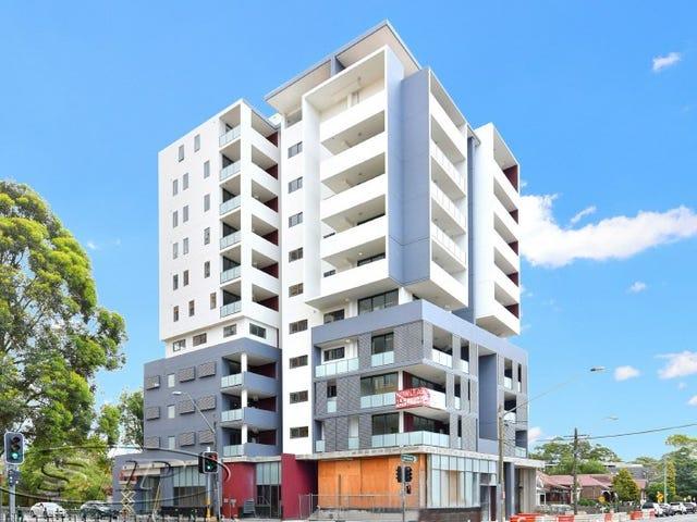 4/38-40 Albert Road, Strathfield, NSW 2135