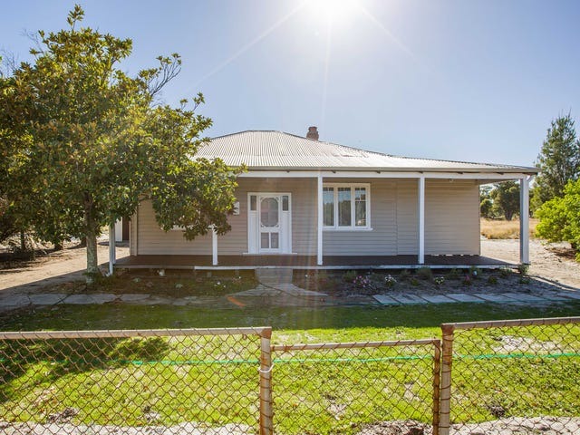 39 Preston Road, Collie, WA 6225