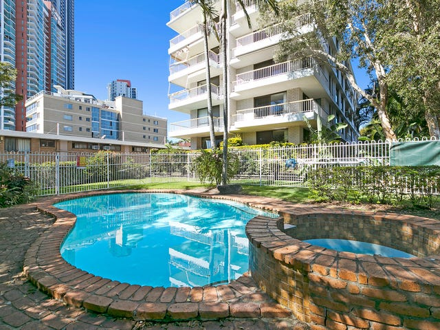 4/65 Bauer Street, Southport, Qld 4215