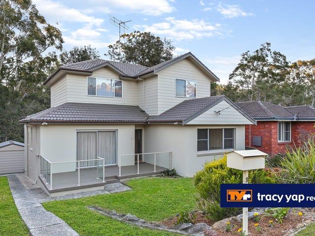 9 Wood Street, Eastwood, NSW 2122