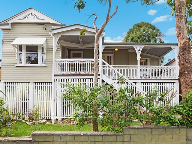 36 Charteris Street, Paddington, Qld 4064