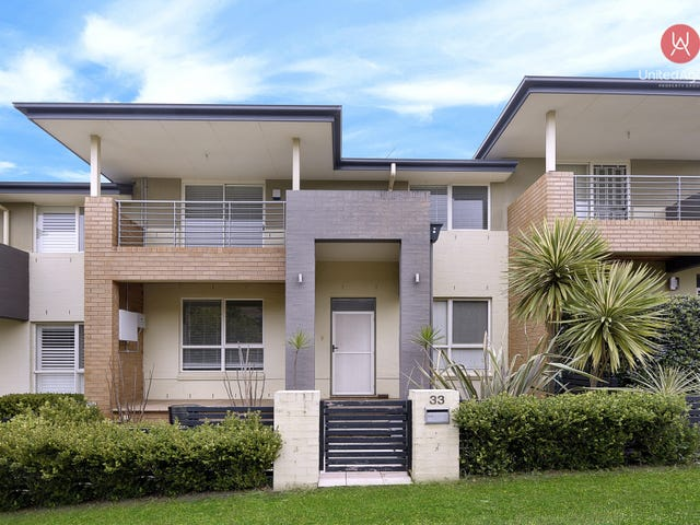 33 Cadman Avenue, West Hoxton, NSW 2171
