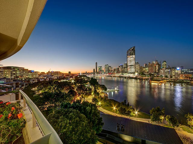 53/410 Stanley Street, South Brisbane, Qld 4101