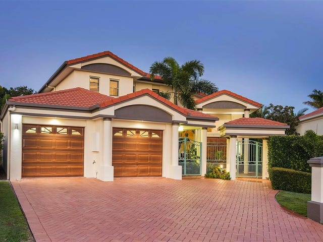 1636 Argyle Ct, Hope Island, Qld 4212