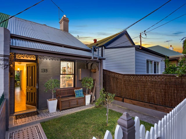 139 Park Avenue, Ashfield, NSW 2131