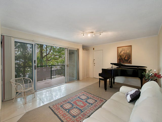 2/46 View Street, Wooloowin, Qld 4030
