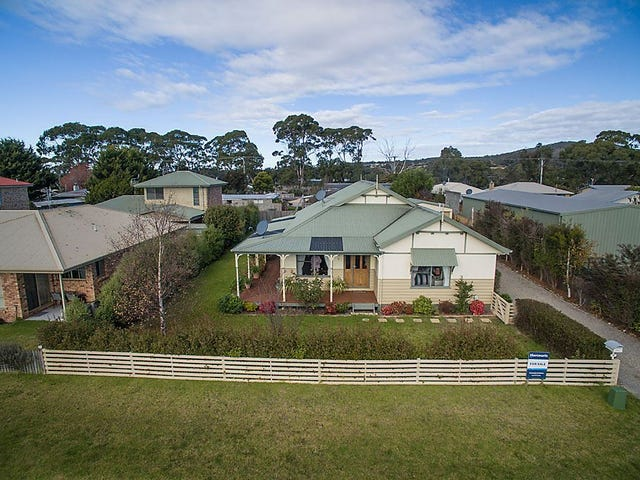 9 Heather Place, St Helens, Tas 7216