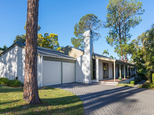 7 Edale Street, Kenmore, Qld 4069