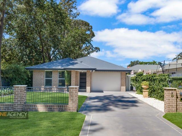 8 Peel Street, Glenbrook, NSW 2773