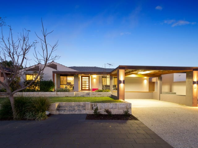 3 Handcock Way, Kingsley, WA 6026