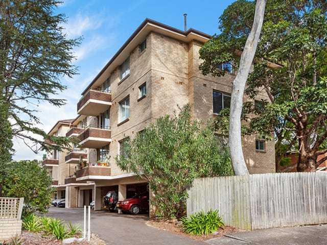 6/140 Ernest Street, Crows Nest, NSW 2065