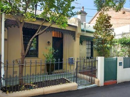 107 Burren Street, Newtown, NSW 2042