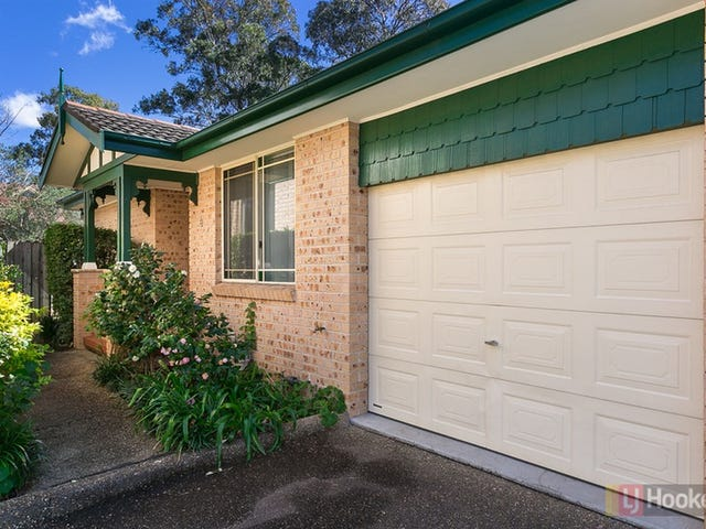 4/9 Boronia Street, South Wentworthville, NSW 2145
