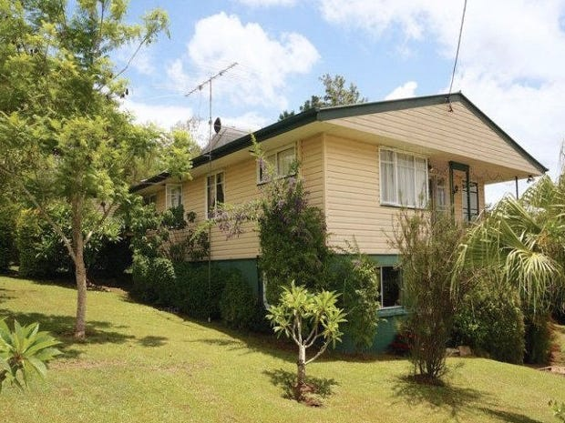 22 POST OFFICE LANE, Kilcoy, Qld 4515