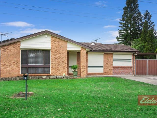 5 Rivett Place, Doonside, NSW 2767