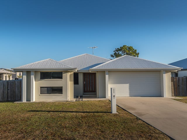 13 Kingslea Court, Ooralea, Qld 4740
