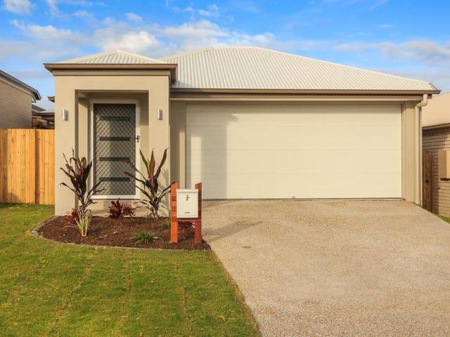 7 Eucalyptus Crescent, Ripley, Qld 4306