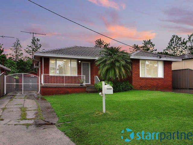 09 YVONNE STREET, Greystanes, NSW 2145