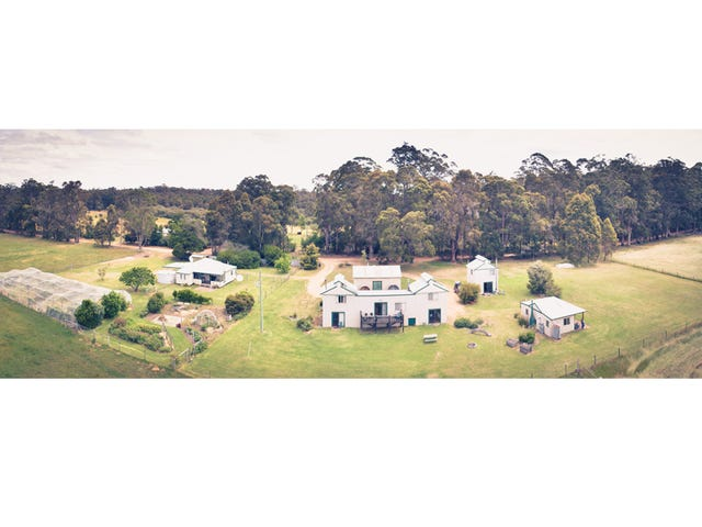 262 Karri Hill Road, Crowea, WA 6262