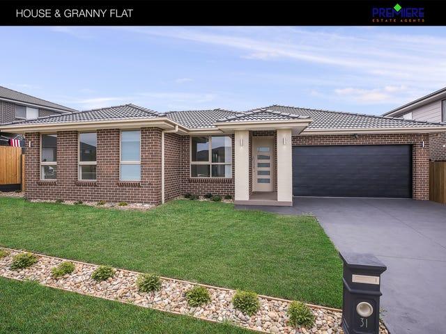 31 Evans Street, Oran Park, NSW 2570