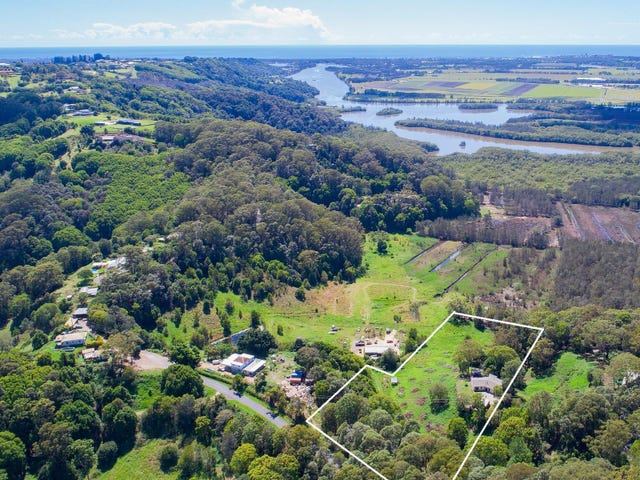 235 McAuleys Road, Terranora, NSW 2486