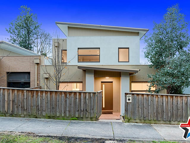 2/87 Lincoln Road, Croydon, Vic 3136