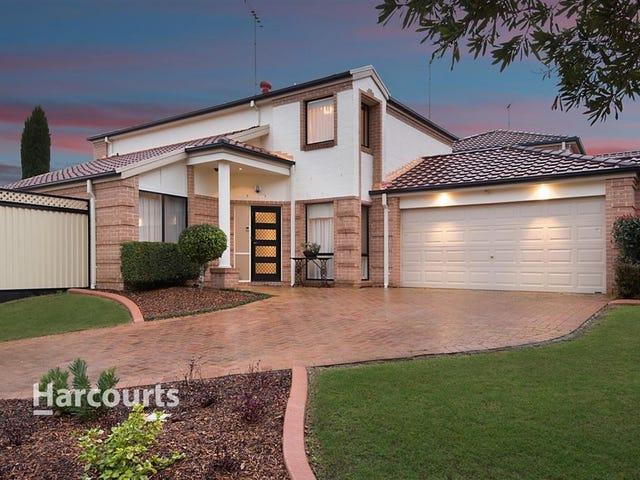 39 Minerva Crescent, Beaumont Hills, NSW 2155