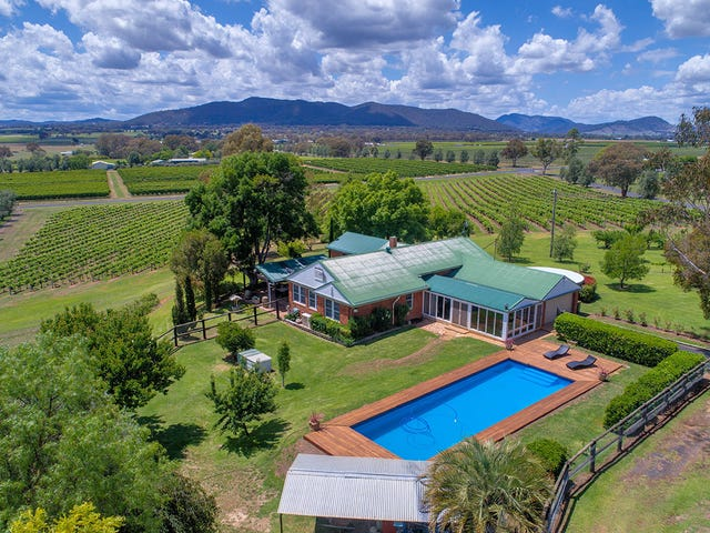 43 Eurunderee Lane, Mudgee, NSW 2850