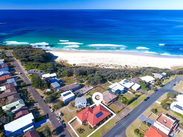 1 Rennies Beach Close, Ulladulla, NSW 2539
